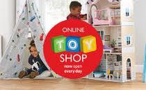 <b>Toys</b> | Games | ALDI UK