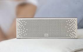 Тест портативной акустики <b>Xiaomi Mi Bluetooth</b> Speaker: хайфай ...