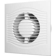 <b>Вентилятор DiCiTi осевой</b> вытяжной с обратным клапаном D 100 ...