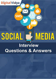 top social media interview questions answers guide