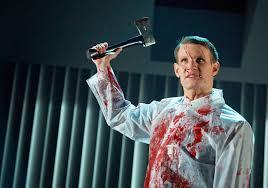 who natic new almeida theatre american psycho ipad app new almeida theatre american psycho ipad app