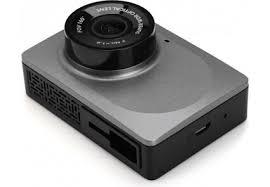 <b>Видеорегистратор</b> Xiaomi <b>Yi Smart Dash</b> camera Gray - купить ...