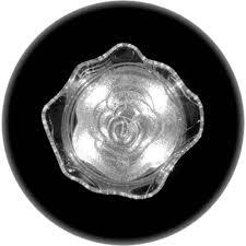 <b>Ночник</b> Ultra LIGHT CZ-4A Роза 0,4Вт 220В <b>LED белый</b>