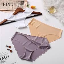 <b>3Pcs Seamless</b> Panty Set – Women's Secrets