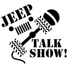 Jeep Talk Show, A Jeep podcast!