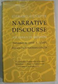 Narrative Discourse  An Essay in Method   G    rard Genette   Free