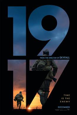 Download 1917 (2019) {English With Subtitles} Bluray 480p [| 720p