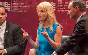 kellyanne conway is the w the hardest job in the world kellyanne conway is the w the hardest job in the world right now