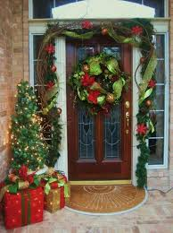 decor for front porch