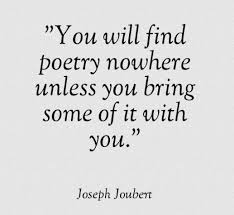 Quotes About Poetry By Poets. QuotesGram