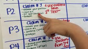 ELA Common Core Regents   Part   Structure Explanation  ENGLISH     ELA Common Core Regents   Part   Structure Explanation  ENGLISH version