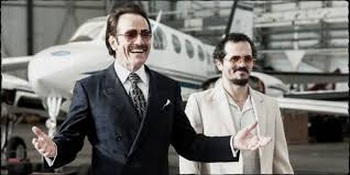 Resultado de imagem para conexão Escobar