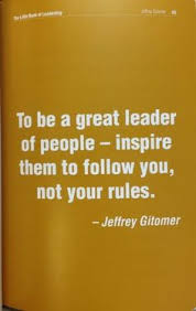 Leadership & Management quotes for inspiration. Obstacles don't ... via Relatably.com