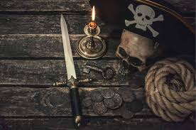 International Talk like a Pirate Day 2019 - National Awareness Days ...