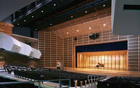 feb 18th 2017 7pm a first time for everything texas opry theater jerry durant weatherford high school auditorium towards stage