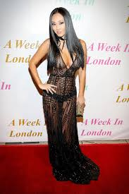 hollywood glamour: hollywood ca october  actress candace kita arrives to a week in london