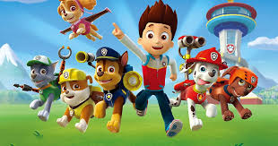 The Misogyny and Authoritarianism of '<b>Paw Patrol</b>' - Featured Stories ...