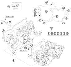 ktm 125 sx engine diagram ktm wiring diagrams online