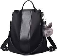 Black - Women's Handbags / Handbags & Shoulder ... - Amazon.co.uk