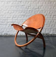 jorgen hovelskov oregon pine and leather circle chair bedroomdelightful galerie bachmann modular system sofa george