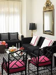 1000 ideas about black couches on pinterest couch yellow coffee tables and retro couch black leather living room