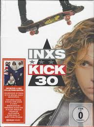 <b>INXS</b> - <b>Kick</b> 30 (2017, CD) | Discogs