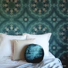 Mandala Stencils: DIY <b>Mandala Wall Art</b>, <b>Bohemian</b> Mandala ...