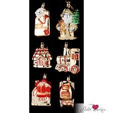 <b>Фигурка Lefard</b> Кладовая Деда Мороза Китай <b>Набор</b> Пластик