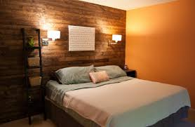 dark brown wooden bed frame bedside lighting reading storage drawer under bed wooden laminate bedside beige bedroom lighting bedroom ceiling lights bedside