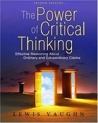 College Students on Critical Thinking in the Classroom