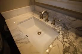 bathroom sinks rectangular