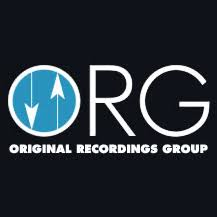 Image result for ORG Original Recordings Group