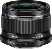 <b>Olympus 25mm</b> 1:1.8 – купить <b>объектив</b>, сравнение цен интернет ...