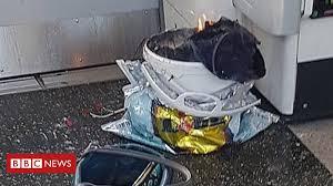 Parsons <b>Green</b>: Underground blast a terror incident, say police ...