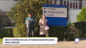 Lar em Alvaiázere tem 25 idosos infetados