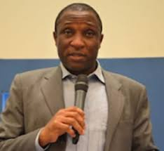 Image result for Lagos state Commissioner for Environment, Mr. Tunji Bello