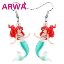 купите Ariel <b>silhouette</b> с бесплатной доставкой на AliExpress version