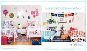picturesque shared kids ideas