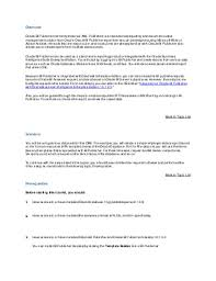 oracle bi publisher tutorial oracle obiee obiee developer resume