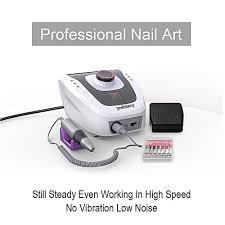 <b>Professional Electric</b> Nail Drill Machine Accessories 32W ...