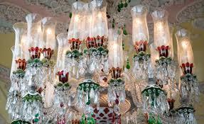 designer breakdown almost and a baccarat crystal chandelier baccarat zenith arm black crystal chandelier