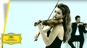 Anne-<b>Sophie Mutter</b> - <b>Vivaldi</b>: Four Seasons (Official Video) - YouTube