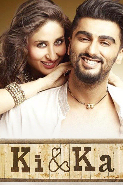 Download Ki & Ka (2016) Hindi Full Movie 480p [400MB]   720p [750MB]