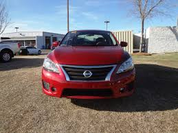 Nissan Of Hickory Used 2014 Nissan Sentra For Sale Hickory Nc Vin 3n1ab7ap0ey293420
