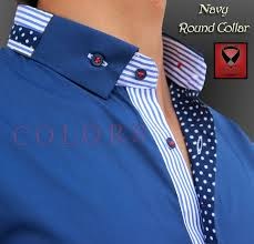 Round Collar | <b>Mens designer</b> shirts, <b>Mens</b> kurta <b>designs</b>, <b>Mens</b> ...