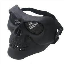 <b>Cool Skull Multi Intball</b> CS Face Mask Ski Bike Motorcycle Outdoor ...