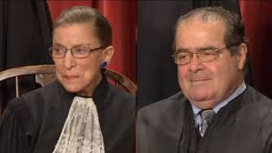 Image result for ginsburg asleep