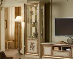 Купить <b>шкафы</b>-<b>витрины</b> для гостиной свыше 400 моделей ...