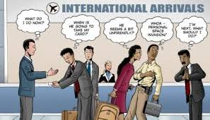 What are the limits of intercultural communication? : MyKomms ...