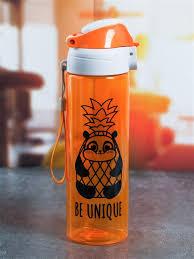 <b>Бутылка</b> для воды Панда 700 мл <b>КОМАНДОР</b> 11377937 купить ...